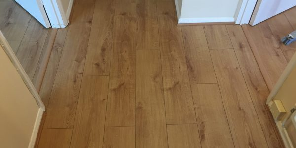 Laminate Flooring Bicester Property Services