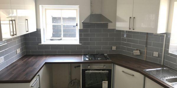 Kitchen Design & Installation Bicester Property Services
