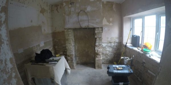 Large Projects Bicester Property Services