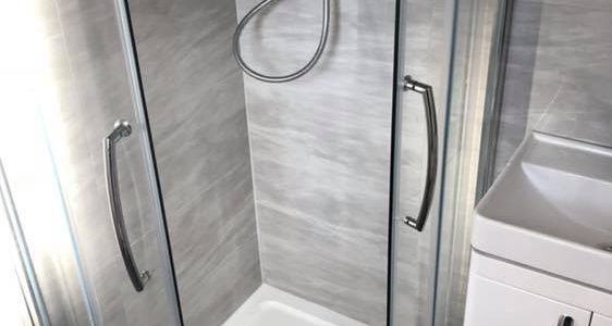 Bathroom Installation In Isis Avenue, Bicester Bicester Property Services