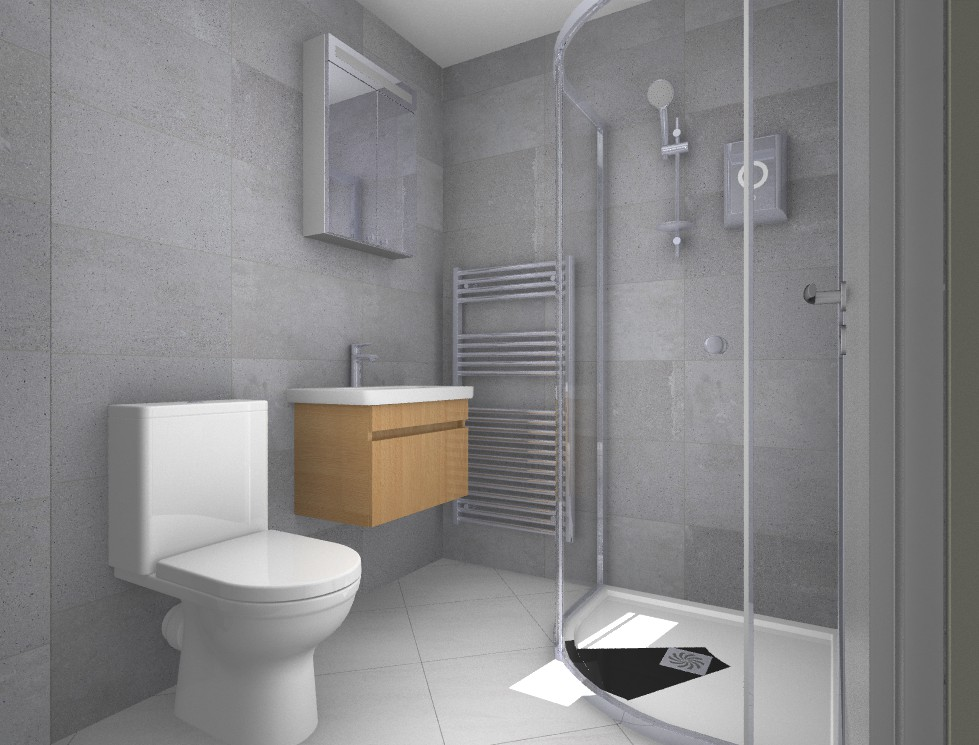 How do I plan a bathroom? Bicester Property Services