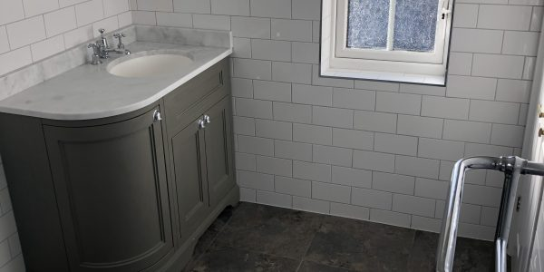 Bathroom Installation In Bure Park, Bicester Bicester Property Services
