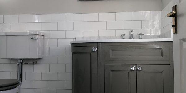 Bathroom Design & Installation Bicester Property Services