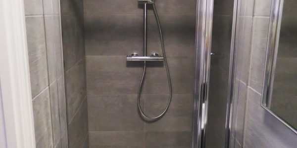 Bathroom Installation (Grey) In Central Bicester Bicester Property Interiors