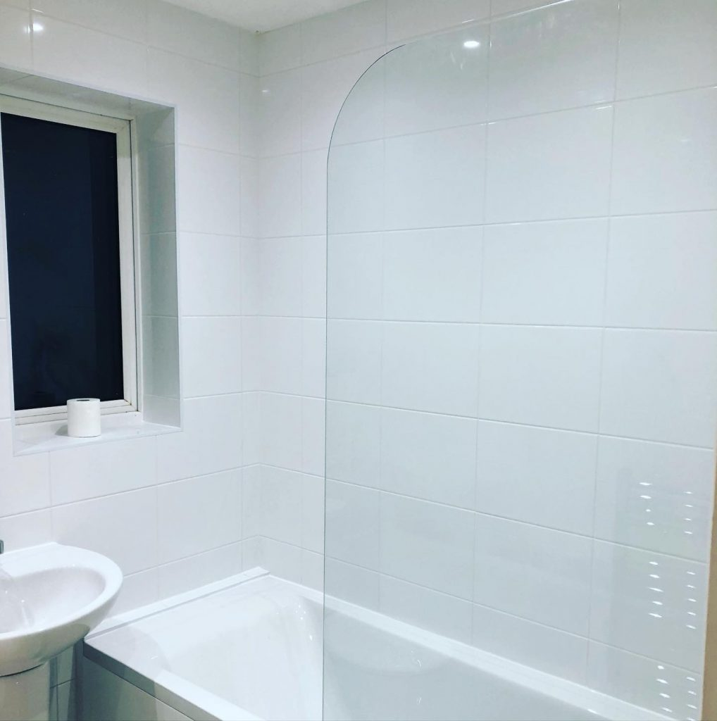 How much does is cost to fit a new bathroom? Bicester Property Services