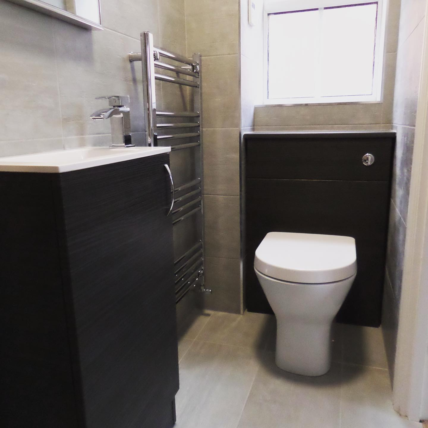 Bathroom Fitters & Installation | Bicester Property ...