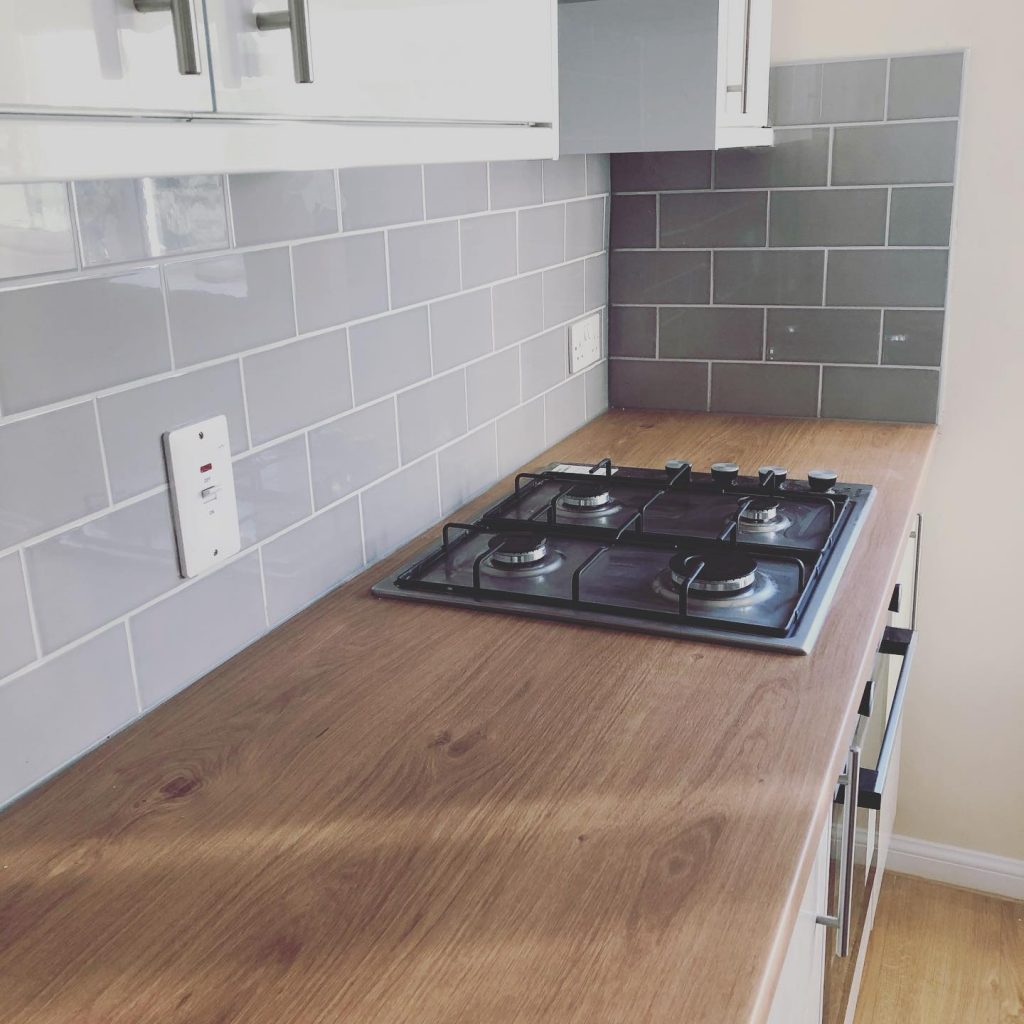 Kitchen Installation & Flat Decoration, Oxford Bicester Property Services