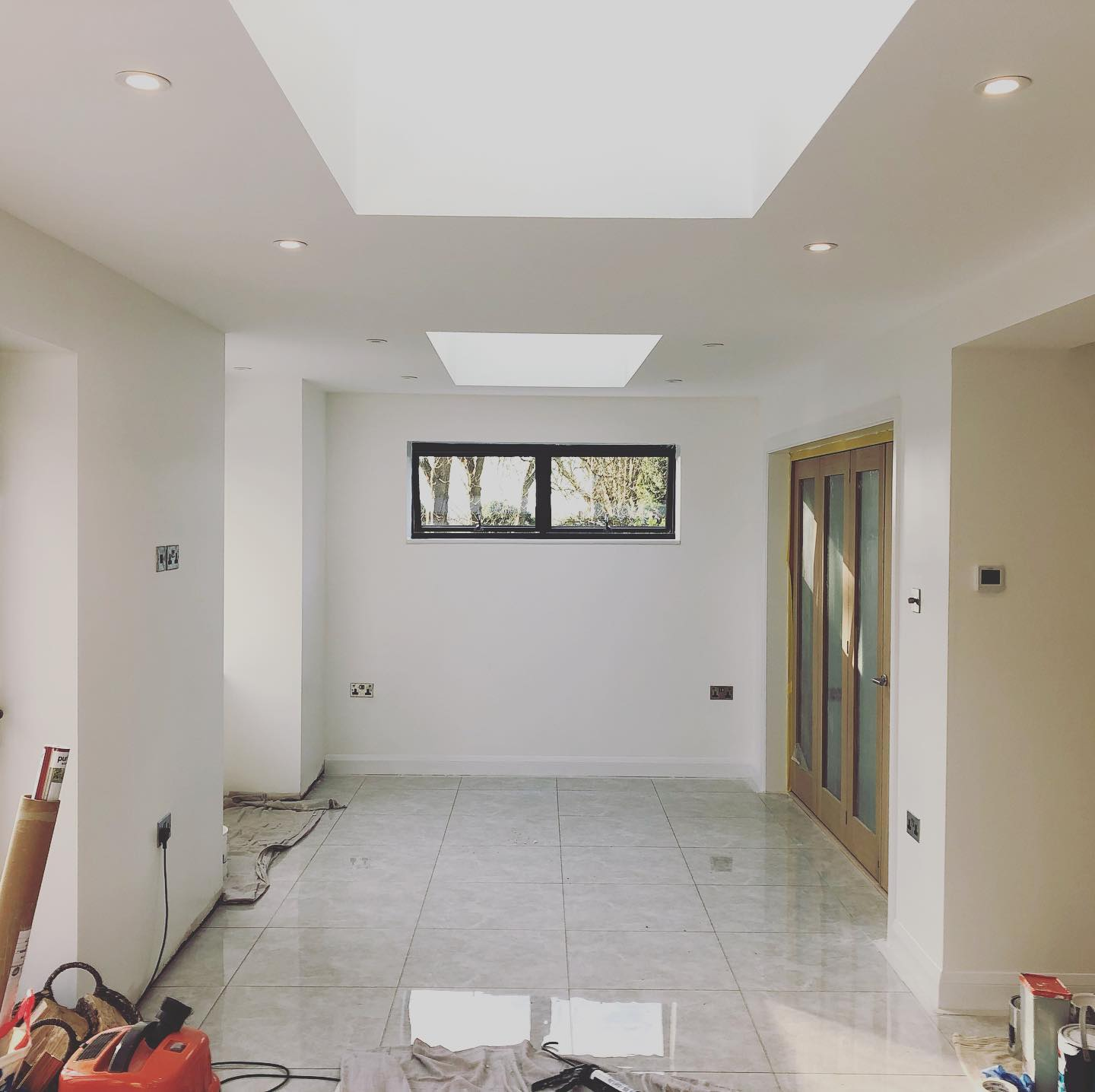 Painting & Decorating Bicester Property Interiors